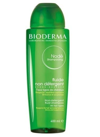 Bioderma Bioderma 400 Ml Node Fluid Shampoo Renksiz